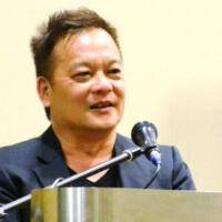 Dr. Michael Foong